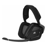 Void Corsair Rgb Elite Inalámbrico De Primera Gaming Headset
