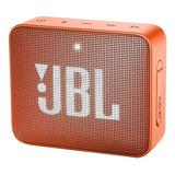 Jbl Go 2 Bluetooth Portátil Resistente Al Agua Loi Chile