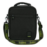 Lunchbag Ottawa Black Bubba Bags