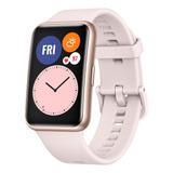 Smartwatch Huawei Watch Fit Rosado