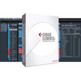Cubase 8 Grabación Y Mezcla - Win / Mac | Envío Inmediato