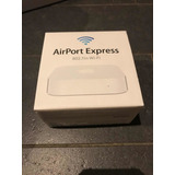 Caja Apple Airport Express