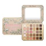 Paleta Too Face Natural , Sombra De Ojos, 30 Colores