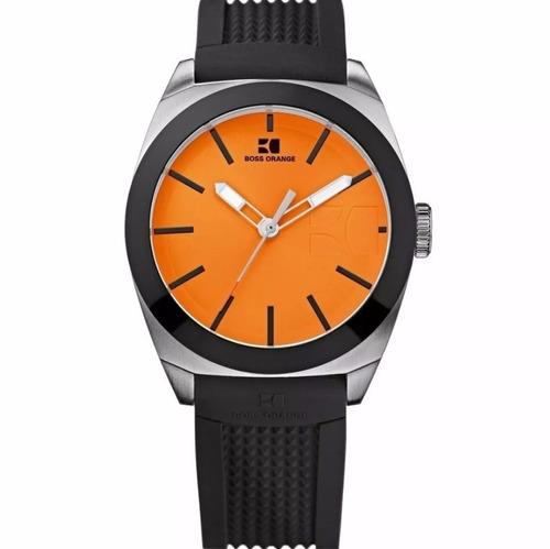 57da5e8dc955 Exclusivo Reloj Hugo Boss (ref.  169.990) + Boss Bag