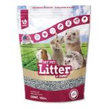 Mypet Litter Sustrato De Papel 10 L (3 Unidades Envio Gratis