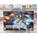 Gunpla 1/144 Hguc Full Armor Unicorn Gundam Destroy Mode