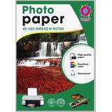 Papel Fotográfico Adhesivo 135 Gramos Glossy A4 150 Hojas