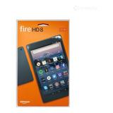 Kindle Fire 8 Hd 32gb (alexa Incluido) - Amazon Fire Tablet