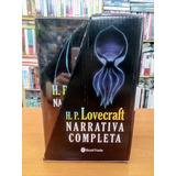 Narativa Completa H.p Lovercraft