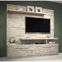 Mueble Rack Home Siena Tv 42 A 60  - Ikean