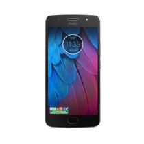 Motorola Moto G5s Gris Liberado - Motorola