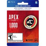 Apex Legends 1.000 Coins - Ps4