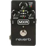 Mxr M300 Reverb - Nuevo - Entrega Inmediata + Envío