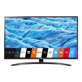Tv Led LG 55 Smart Tv Ultra Hd 4k Wifi 55um7400