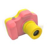 Camara Digital Para Niños 1080p Captura Foto Y Video