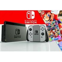 Nintendo Switch + Mario Kart 8 Deluxe - Sniper Game
