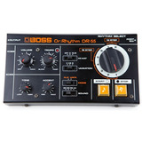 Drum Machine Boss Dr-55 1980 Perfecto