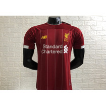 faf772088f Camisetas Clubes Extranjeros Clubes Ingleses Liverpool con los ...