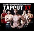 Workout, Entrenamiento Amm Tapout Xt Xt2 No Pagues De Mas