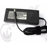 Cargador Toshiba 19v 6.32a 5.5x2.5mm Original 120w Msi Gp62