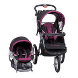 Babytrend Expedition Cerise