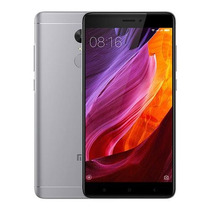 Xiaomi Redmi Note 4 64gb Global Wom + Audífonos Smartmobile.