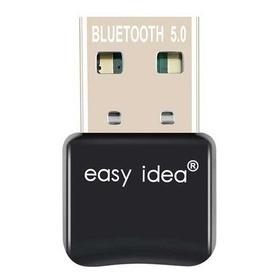 Transmisor Receptor Mini Usb Bluetooth 5.0 Pc Notebook