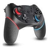 Control Nintendo Switch Pro Controller Mando Switch Inalambr