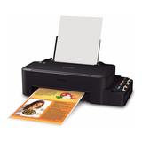 Impresora Epson L120 Con Sistema Continuo Original