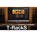 T-racks 5 Complete Plugins (vst Win / Mac / Cubase / Logic )