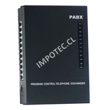 Central Telefonica 3 Lineas 8 Anexos Impotec / Envío Gratis