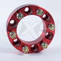 Desplazador De Aluminio 2 Pulgadas 6x139.7