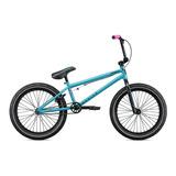 Bicicleta Bmx Mongoose Legion L60 Aqua 2019 // Bamo