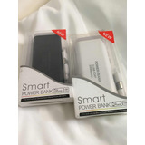 Power Bank Batería Externa 20.000 Mah 2xusb Linterna Led