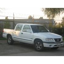 Libro Taller Chevrolet S10 Apache, 2000-2008, Envío Gratis