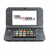 New Nintendo 3ds Xl Microsd 16gb Incluye Cargador