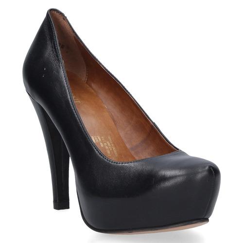 9cae7262ef Zapato Pollini Mujer Negro - 4794