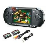 Consola Portatil 16bit Juegos Nintendo Pxp3 Slim 1gb Tv Out