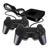 Consola Retro 6500 Juegos + 2 Mandos Psx Alt