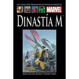 Marvel Salvat Vol.35 - Dinastía M