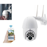 Camara Ip Wifi Exterior Inalambrica 2 Mp Zoom 5x Ml9754