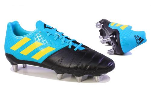 Zapatos Rugby Kakari adidas Nuevos! Envío Gratis! e9155de999fc0