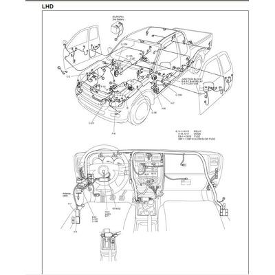 encontr manual manual de taller chevrolet dmax 3 0. Black Bedroom Furniture Sets. Home Design Ideas