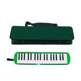 Melódica 37 Key Verde