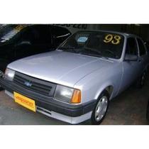 Libro De Taller Chevrolet Chevette, 1982-1993, Envio Gratis