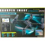 Sharper Image Dx-4 Streaming