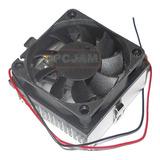 Cooler De 6x6x2 Cm 12v 0.13a 3000rpm, Con Ventilador