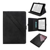 Para Amazon Kindle Paperwhite 4 Ultra Slim Smart Funda De Cu