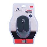 Mouse Optico Inalambrico Ultra 250wn Negro - Revogames