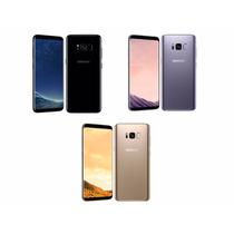 Samsung S8 Plus + Lentes Vr / Iprotech